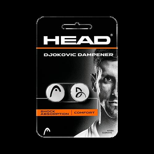 "Antivibrador Head ""Djokovic"""