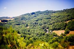Montagne St Pierre de Trivisy