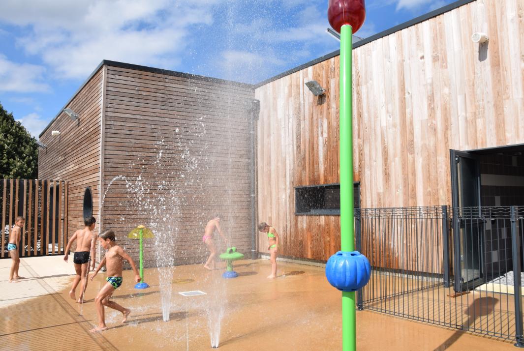 piscine sèche aquamonts