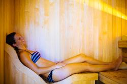 sauna Aquamonts