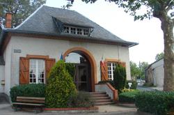 Mairie St Pierre de Trivisy
