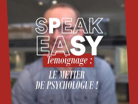 TÉMOIGNAGE : LE PSYCHOLOGUE N'EST PAS UN SAUVEUR... 🦸🏻♂️