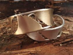 ginkgo bracelets