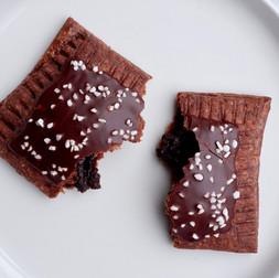 פופ טראט שוקולד