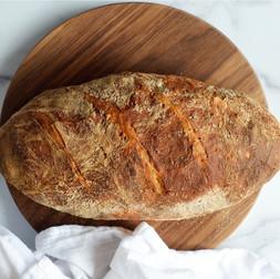 לחם ארטיזן (ARTISAN) בחמש דקות עבודה