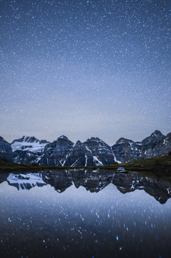 Larch Valley Stars Reflection.jpg