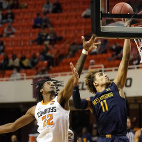 The State of West Virginia Basketball