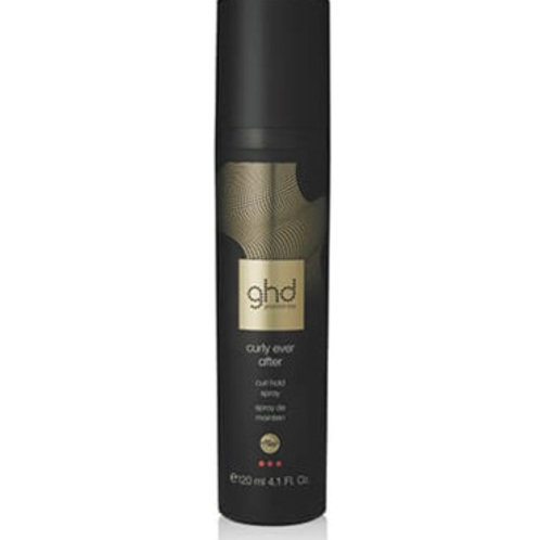 ghd curly ever after – curl hold spray