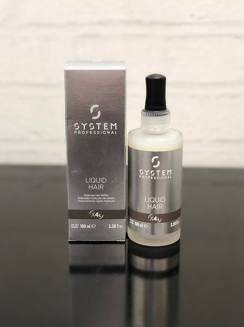 System Professional Extra Liquid Hair