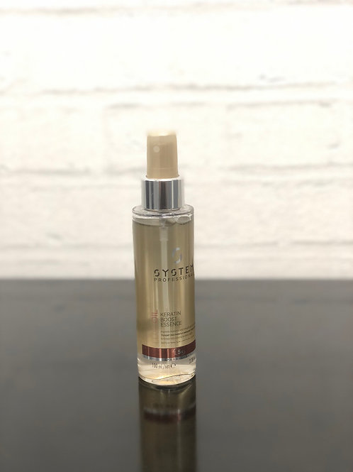 System Professional Luxe oil Luxe Keratin Boost