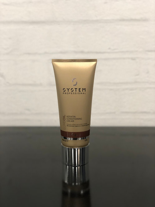 System Professional Luxe oil Conditioner