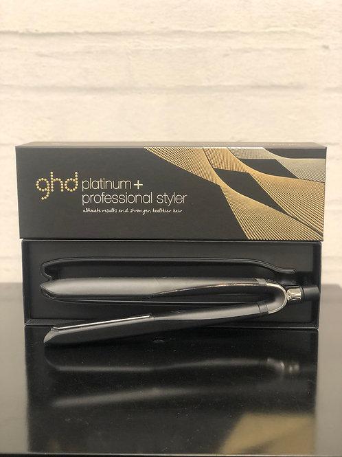 ghd Platinum + Styler