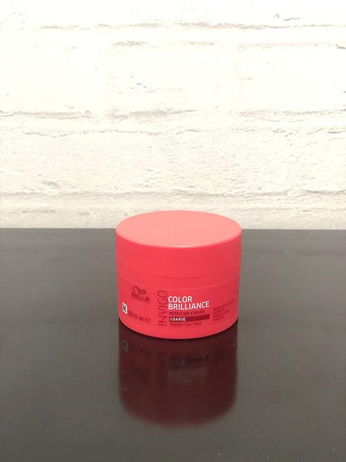 Wella Professionals INVIGO Color Brilliance Mask Coarse