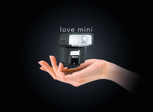 Nissin i40 – love mini
