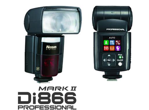 Di866 Mark II Professional