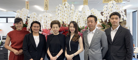 New Japan Headquarter