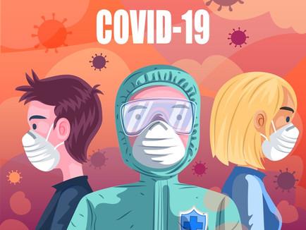Living with Covid-19 | 新型コロナウィルスとの共存