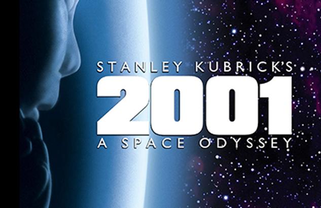 2001 (Replaced Sound Design)