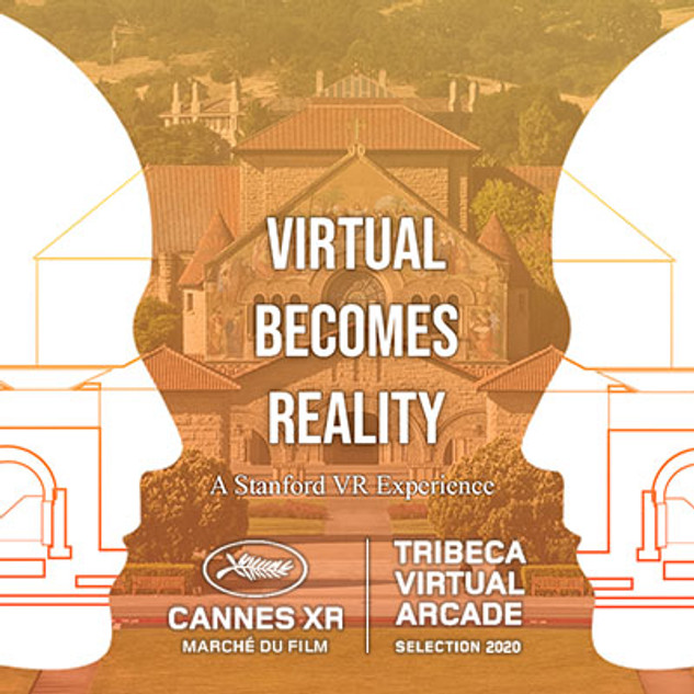 Virtual Becomes Reality