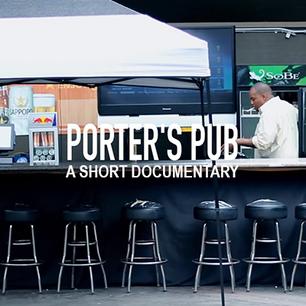 Porter's Pub: A Short Documentary