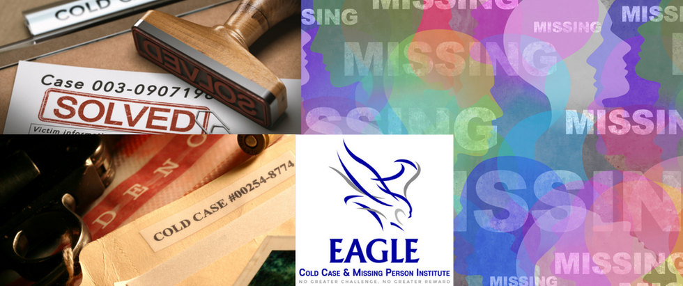 Eagle Cold Case and Missing Persons