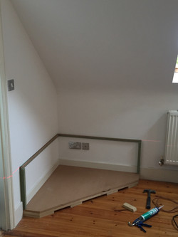 Wardrobes and Fitted units