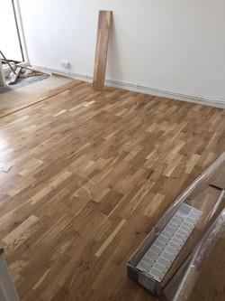 Flooring and Restoration