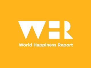 Έκθεση για την Παγκόσμια Ευτυχία 2020