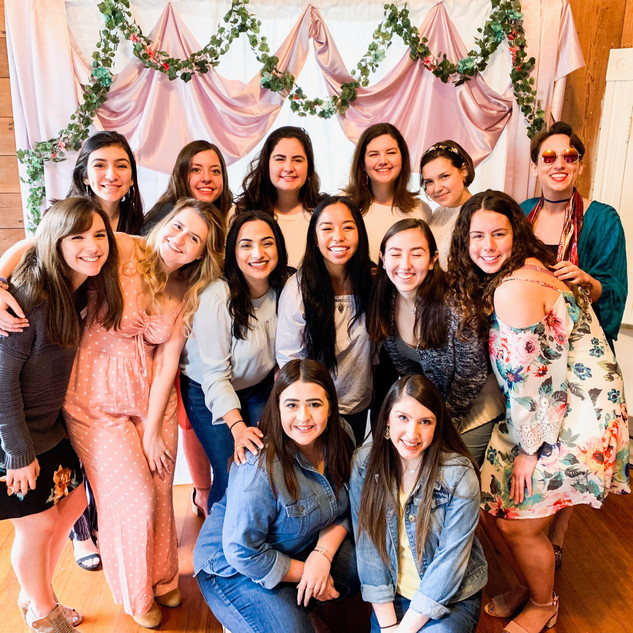 Mother's Day Brunch 2019