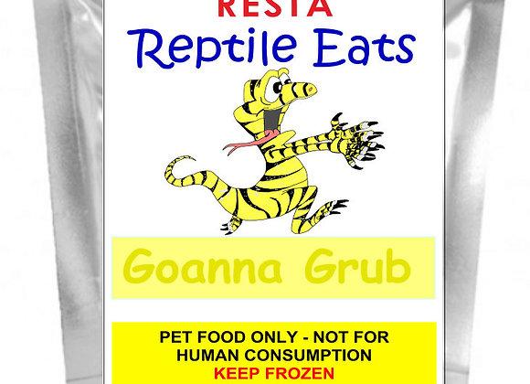 Goanna Grub