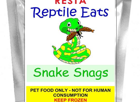 Snake Snags Medium