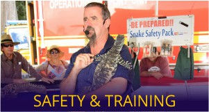 Safety Training with RESTA