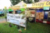 RESTA's invertebrate displa fo festivals an events