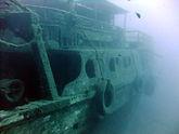 Zenobia, Alex, Larnaca, Wreck, Limassol