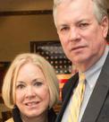 Dennis and Elaine Head