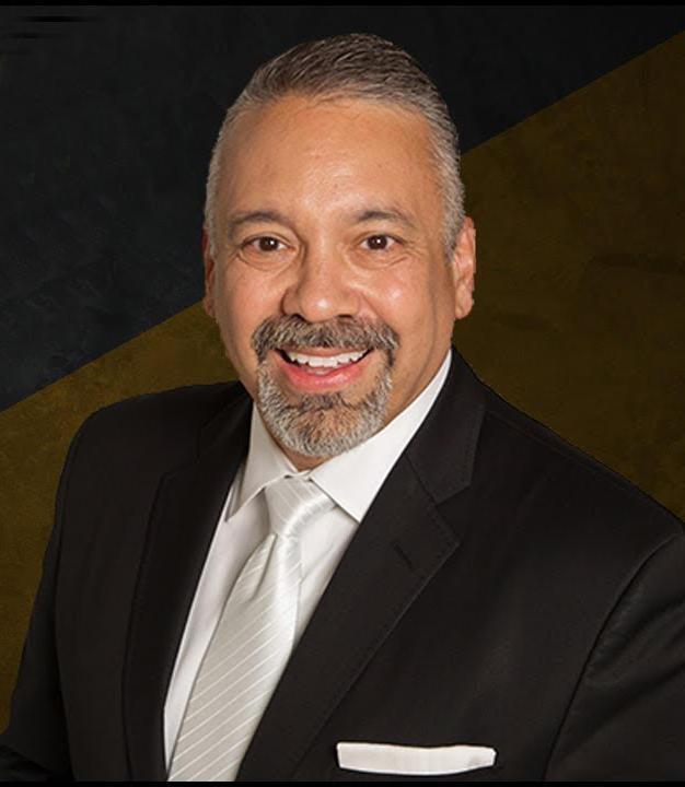 Dr. Keith Johnson