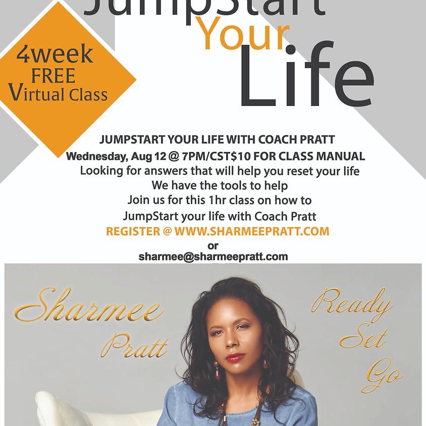 Jumpstart Your Life
