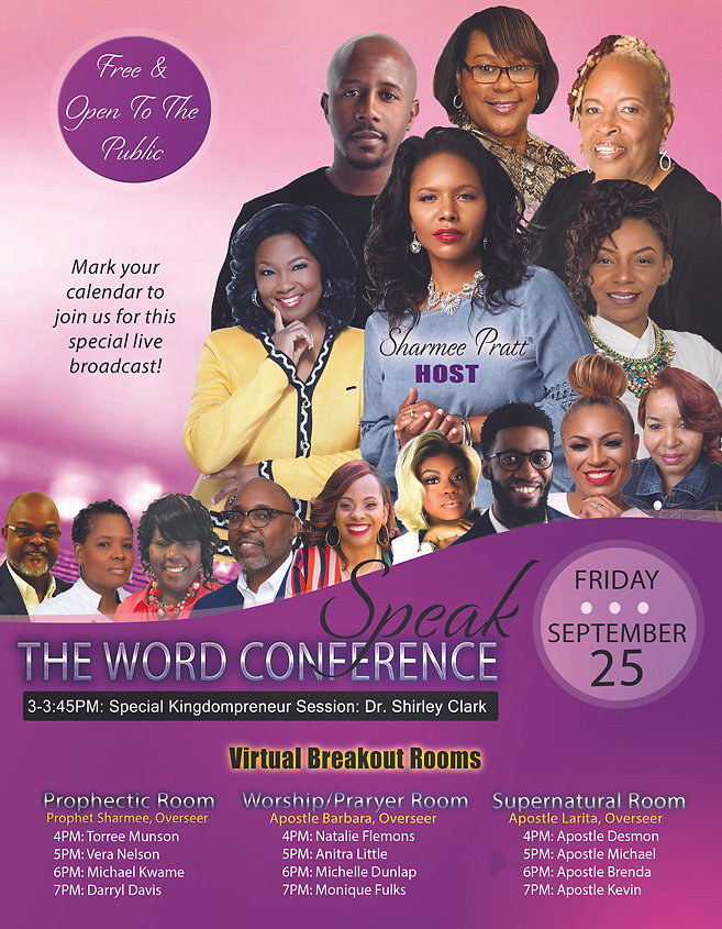 Corrrected Revised.Speak-conference 2020