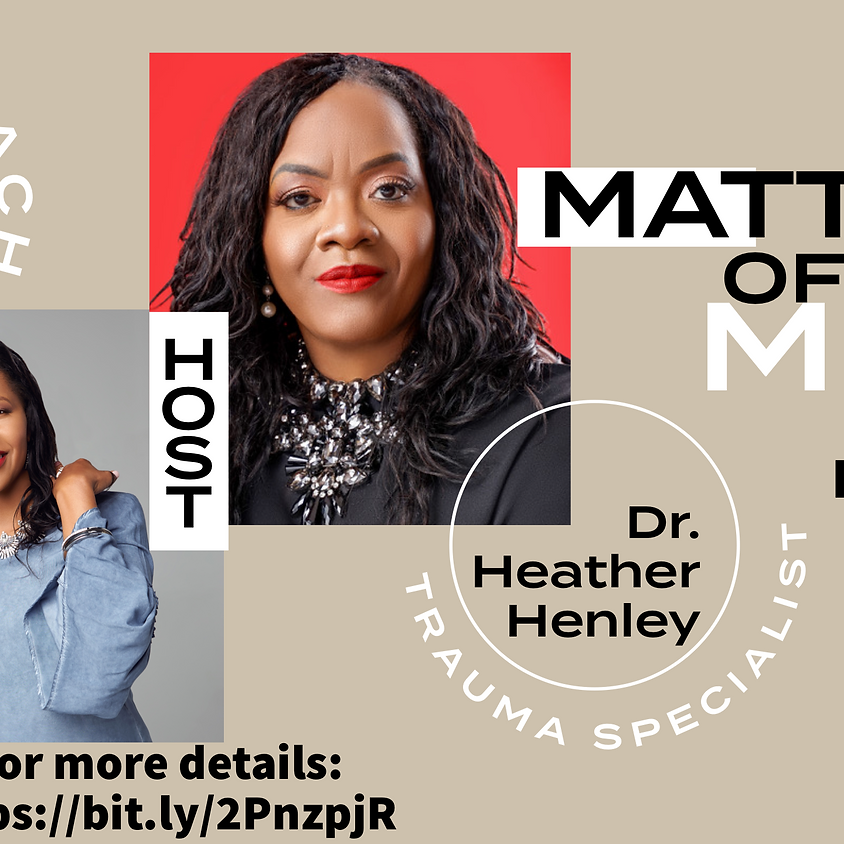 Matters Of The Mind Spa Retreat