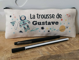 Trousse sublimation