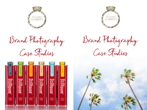 How Photography can help to create Brand Identity