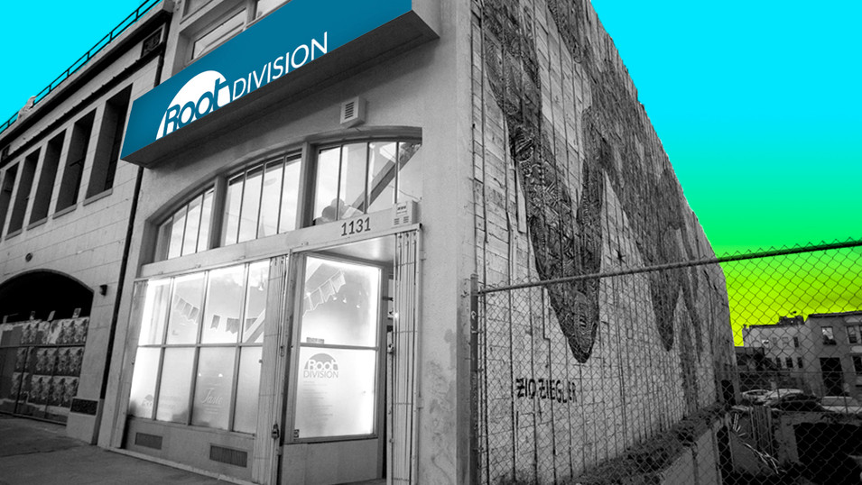 The Space: 1131 Mission Street