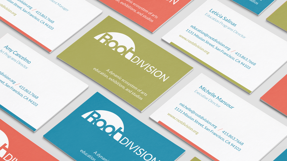 The Business Cards