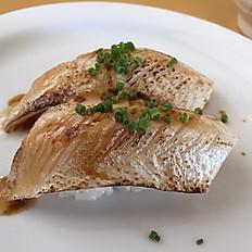 (NS) BUTTER FISH