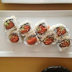 (R.R) Spicy Tuna Roll