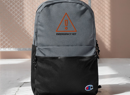 7 Items Missing In Your Survival Backpack