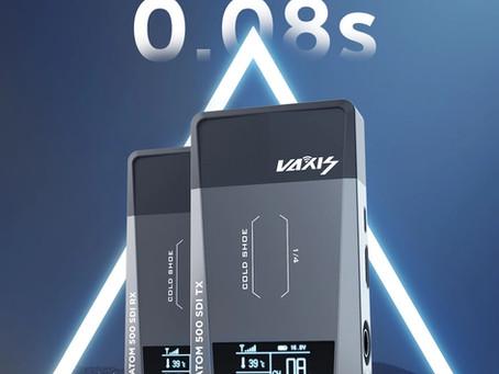 Vaxis Atom 500 SDI