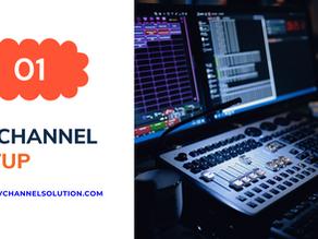 Broadcast Solution- Sky Wire Broadcast