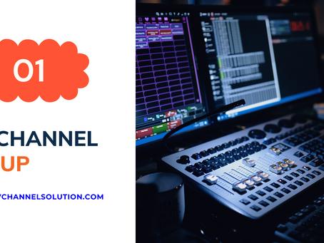 Broadcast Solution