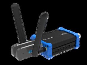 P1 4G Bonding SDI Video Encoder for Outdoor Live broadcast